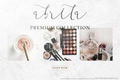 Aullia Modern Calligraphy Product Image 11
