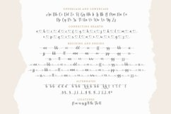Michel Elisha Script Product Image 2