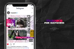 Pinkyple Instagram Template Product Image 2