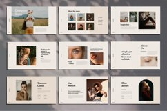 Felyn - Brand Guideline Google Slides Presentation Template Product Image 8