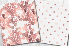 Rose Gold Butterfly Pattern Collection Product Image 6