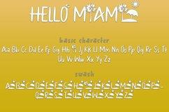 Hello Miami Product Image 5