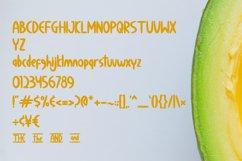 Calm Avocado - Font Duo Product Image 7