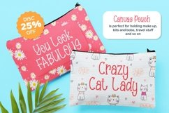 Hellocity - Handwritten Playful and Cute Typeface Product Image 5