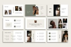 LORA - Powerpoint Template Product Image 6