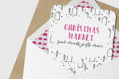 Ho-Ho-Holiday Fonts collection Product Image 2