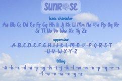 Sunrose Product Image 6