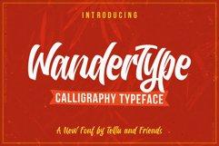 WanderType Product Image 1