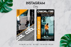 10 instagram story template Product Image 5