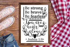 Bible verse SVG bundle, christian svg, blessed svg religious Product Image 11