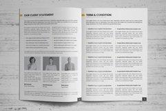 Company Profile Brochure v8 Product Image 10