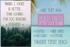 Paradise Beach Product Image 4