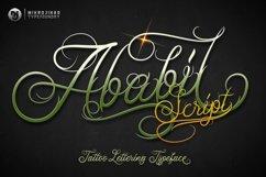 Ababil Script Product Image 1