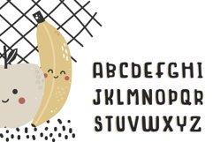 Eenie Meenie Handwritten Font Product Image 3