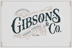 Gibsons Co Extra Ornament Product Image 3