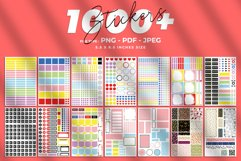 The Ultimate Planner Rainbow Pack Product Image 9