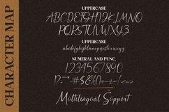 Anthony Hartman - Luxury Signature Font Product Image 2