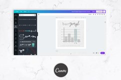 Instagram Template for Canva | Engagement Booster | Linen Product Image 2