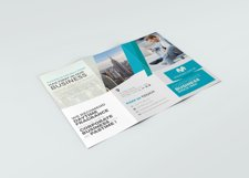 Trifold Brochure  Product Image 4