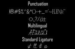 Bravani Font Product Image 6