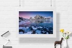 Lofoten Islands - Wall Art - Digital Print Product Image 1