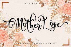 Mother Love Product Image 1