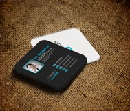 Mini Social Cards Templates Product Image 1