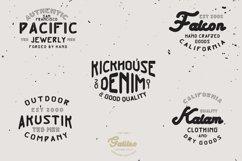 Galileo - Vintage Style - Font Duo Product Image 4