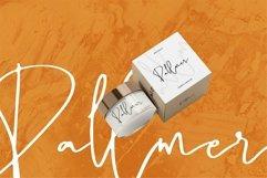 Web Font Ataliya - A Hand Draw Script Font Product Image 6