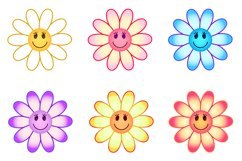 Smiling flowers Product Image 1
