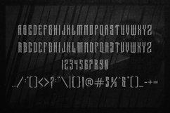 Endma Display Font Product Image 4