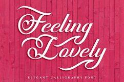 Feeling lovely Product Image 1