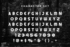 Web Font Big Foot Product Image 4