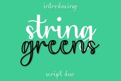 Bundle of 20 Craft Friendly Fonts! Product Image 2