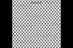27 Black Lace Border Frame Overlay Transparent Images PNG Product Image 7