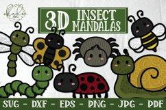 Huge 3D Animal Bundle, Layered Mandala, Best Sellers Product Image 3