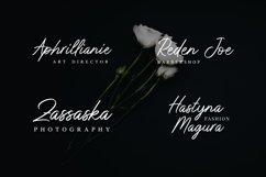 Don Carlitto - Elegant Signature Font Product Image 3