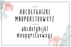 Palamia Handwritten Font Product Image 3