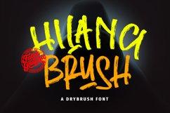 Hilang Brush Product Image 1