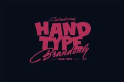 Brandenly Font Product Image 1