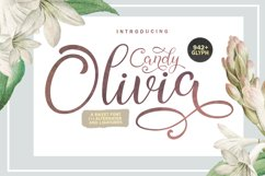 Candy Olivia Product Image 1