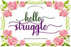 hello struggle Product Image 3