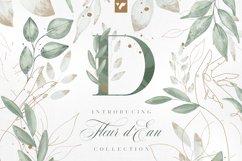 Fleur d'Eau Graphic Collection Product Image 1