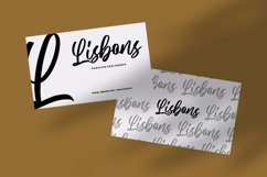Aliceson - Modern Handlettering Product Image 2