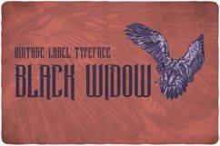 Black Widow Product Image 5