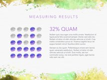 Watercolor PowerPoint Template Product Image 2