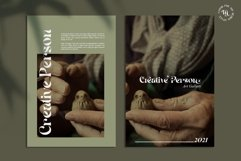 Mistic Typeface Product Image 3