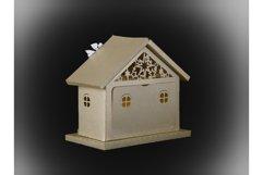 Nativity Barn Product Image 2