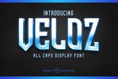 Veloz Display Product Image 1