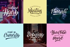 Quickers Typeface Product Image 5